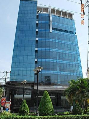HÀ PHAN 2 BUILDING - 05 Phan Xích Long Q. Phú Nhuận